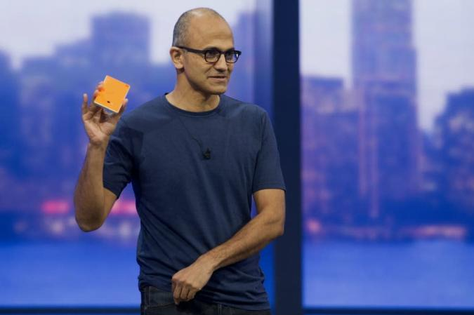 Windows 10 is coming to these Lumia phones first