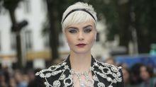 Sexy Kampagne: Cara Delevingne, Naomi Campbell & Co modeln für guten Zweck
