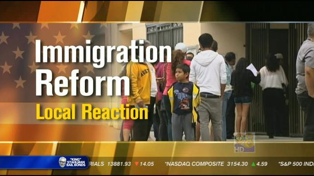 What the new immigration plan would mean to San Diego