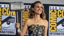 La razón por la que Natalie Portman no estuvo en Thor: Ragnarok