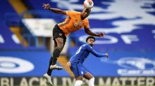 Willian says 'time has now come' to leave Chelsea