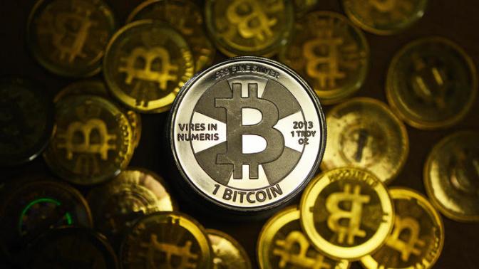 Bitcoin durchbricht 20.000-Dollar-Marke