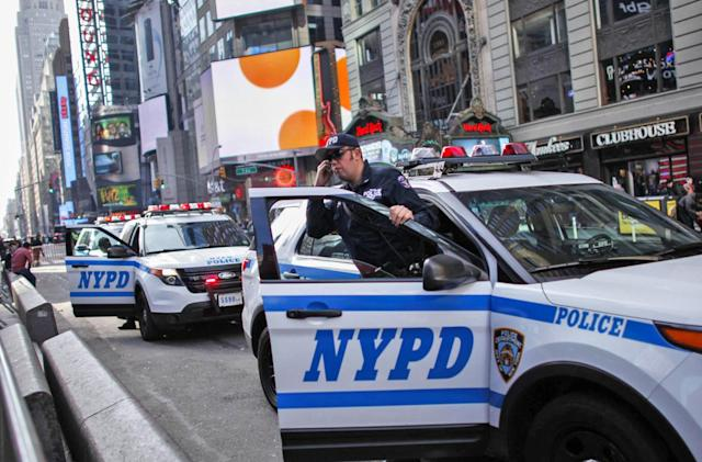 NYPD used Stingrays over 1,000 times since 2008