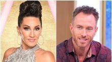 Strictly's Michelle Visage Brands James Jordan 'Deplorable' Over 'Fake Tears' Accusation