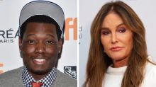 Michael Che Receives Backlash For Calling Caitlyn Jenner A 'Fella' On 'SNL'