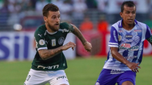 """Transmissão """"pirata"""" de jogo do Palmeiras dificulta acerto com a Globo"""