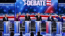 5 takeaways from the Democratic debate in Nevada