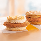 How McDonald's new chicken breakfast sandwiches stack up to Chick-fil-A