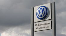 Volkswagen cuts profit, sales forecasts as autos downturn bites