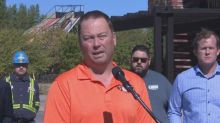 Evraz Regina union says it's losing jobs while projects are given to out-of-country companies