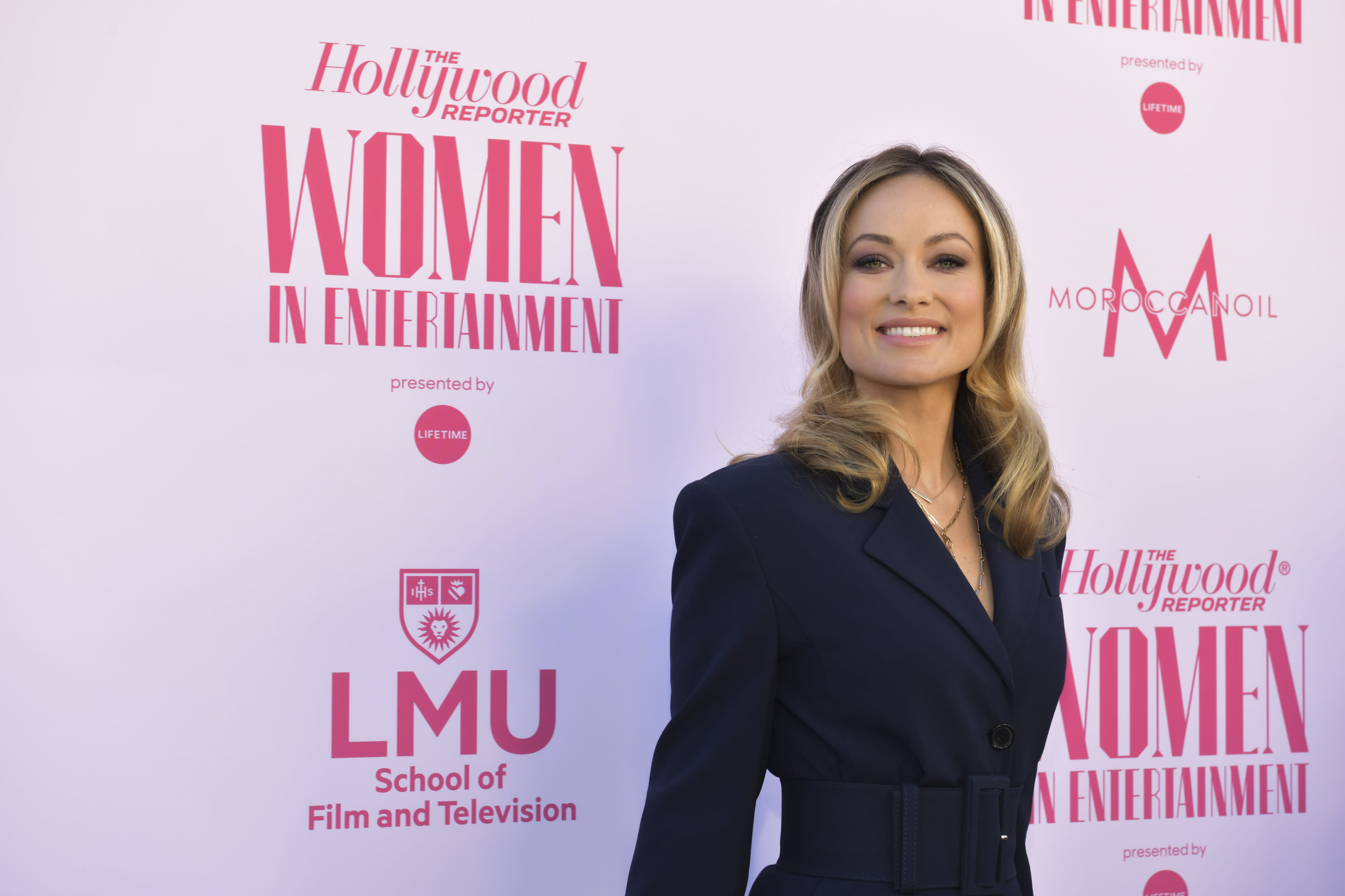 Olivia Wilde defends controversial 'Richard Jewell' role with lengthy Twitter post