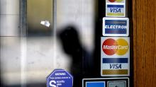 Americans who don't have a bank account at lowest level ever