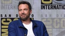 Ben Affleck disputes rumors he's giving up on Batman: 'If the Bat phone rings, I will answer'