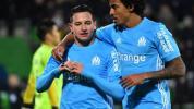 Foot - L1 - OM - Florian Thauvin (OM) élu joueur du mois de novembre en Ligue 1