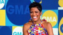 Tamron Hall talks becoming a mother at 48 and her new show