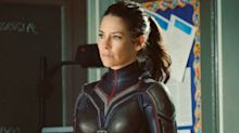 Does the 'Ant-Man' franchise's future lie with The Wasp? Evangeline Lilly and Peyton Reed discuss the superhero