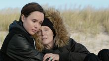 Julianne Moore, Ellen Page Fight for Gay Rights in First 'Freeheld' Trailer