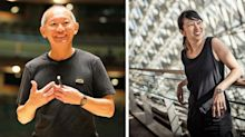 Long-time Esplanade CEO Benson Puah to step down in August
