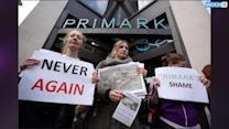 Primark To Pay $10 Million More To Victims Of Bangladesh Factory Collapse