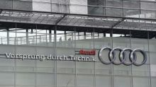 Germany finds emission-cheating gear on 24,000 Audis in Europe