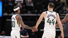 Jazz fans are more confident in their team this week after wins against the Raptors and Spurs