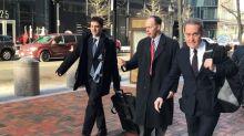 U.S. judge declares mistrial in trial of ex-Georgeson employees