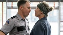 Sam Rockwell on channeling American rage in 'Three Billboards Outside Ebbing, Missouri'