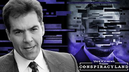 Lobbyist pushed murder conspiracy — then got shot