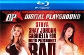 Digital Playground announces its 100th adult Blu-ray release