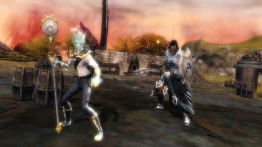 Guild Wars 2 improving megaserver guilds in September