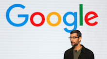 Google reportedly suspended an AI researcher for alleged sexual misconduct (GOOG)