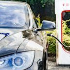 Tesla sinks as 'Battery Day' underwhelms investors