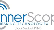 InnerScope Hearing Technologies (OTC: INND) Retains Skyline Corporate Communications Group, LLC to Provide Investor Relations Services