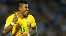 Paulinho keen for China stay amid transfer rumours
