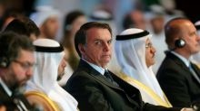 Brazil president says he wants country to join OPEC