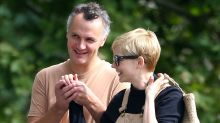 Michelle Williams Spotted for the First Time With Husband Phil Elverum Since Getting Married