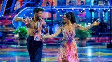 Ranvir Singh speaks out on rumours of 'Strictly' romance with Giovanni Pernice