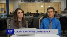 COUP Software Comes Back