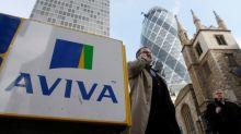 Aviva grabs Irish insurer Friends First for 130 million euros