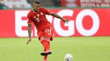 Jérome Boateng devrait continuer avec le Bayern