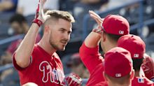 Behind the tears, Brock Stassi has an inspiring story to tell