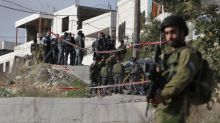 Car ramming in West Bank, Palestinian attacker killed: Israel police
