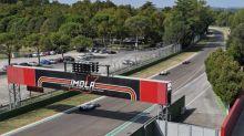 F1 - GP d'Émilie-Romagne - Imola autorisée à accueillir 13000spectateurs par jour