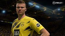 FIFA 21: Revolution beim Karrieremodus