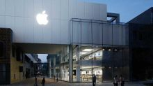 Stock Market Rally Pulls Back On Apple Warning, Coronavirus Fears; Domino's Delivers, Enphase, SolarEdge Shine; Morgan Stanley Buys E-Trade: Weekly Review