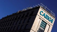 Italian banks in talks with BlackRock over Carige deal