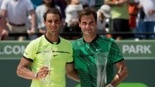 'They're just incredible' says Tim Henman talking about US Open favourites Nadal and Federer