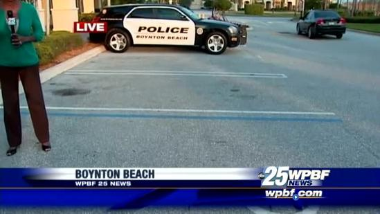 Boynton Beach police serious about handicapped parking violators