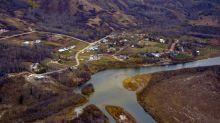 Landslide forces evacuation of B.C. community