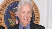 James Woods Weighs in on Roger Stone-Bin Laden Comparison: 'Patently Stupid Stuff'